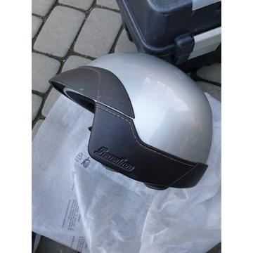 Kask motocyklowy Aprilia Scarabeo