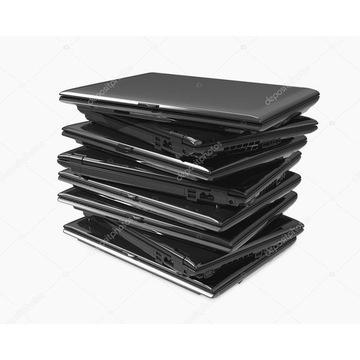 Pakiet laptopow mix różne modele