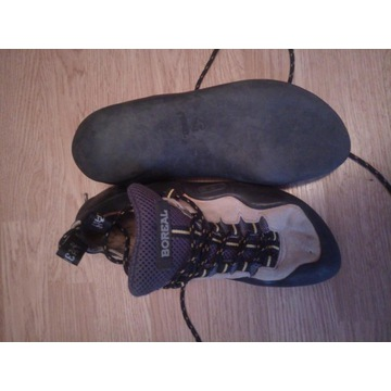 buty do wspinaczki Boreal Spider