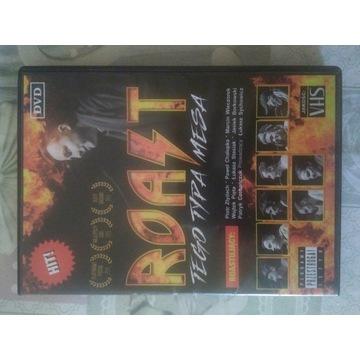 Roast Tego Typa Mesa Mes dvd jakość VHS 2015