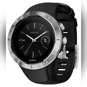 Zegarek biegowy Suunto Spartan Trainer Wrist HR