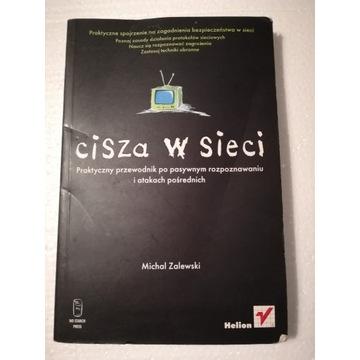Cisza w sieci - Michal Zalewski