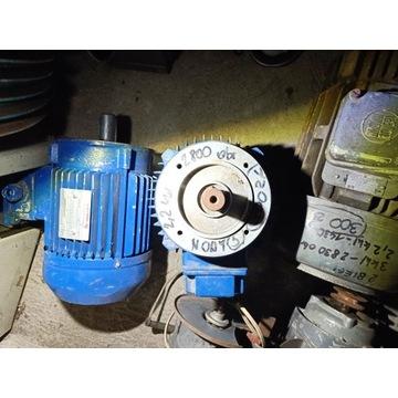 SILNIK ELEKTRYCZNY 2,2 KW 2800/MIN