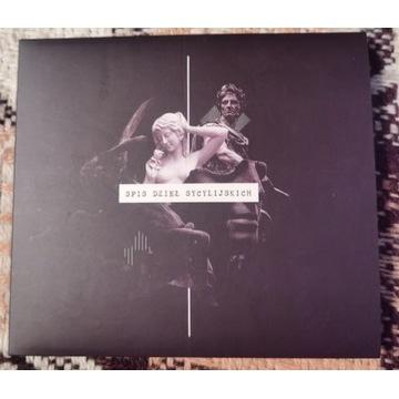 AVI Louis Villain - Spis dzieł sycylijskich 2 CD