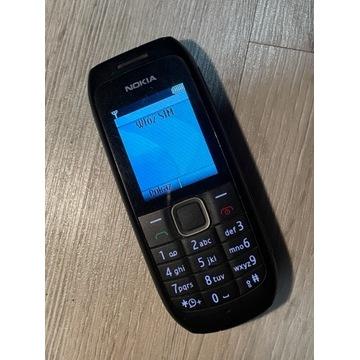Nokia 1616 jak nowa - OKAZJA!!!!