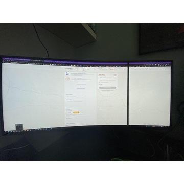"""Monitor LG Electronics 34 """" 34GK950F-B"""