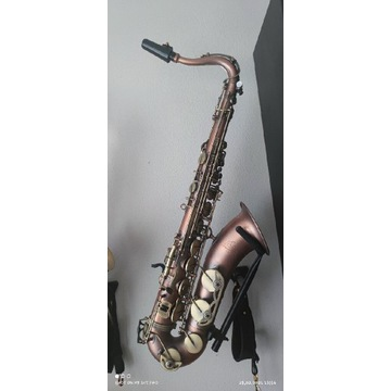Saksofon tenorowy LC Saxophone T-601RF