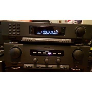 Philips stereo FA-931  2x85 Wat + Tuner