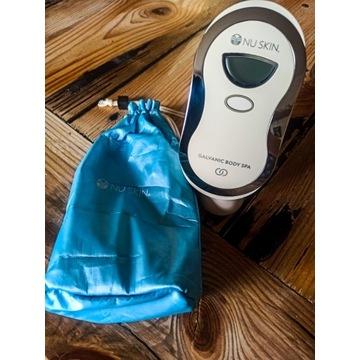 Skin angeLOC Galvanic Body Spa (żelazko do ciała)