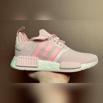 adidas NMD_R1 Clear Pink r.37 1/3 23,5cm