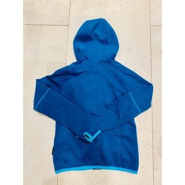 Bluza  Jack Wolfskin  polar NANUK 100, r.128