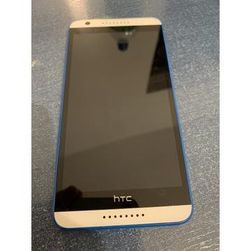 HTC 820 uszkodzony