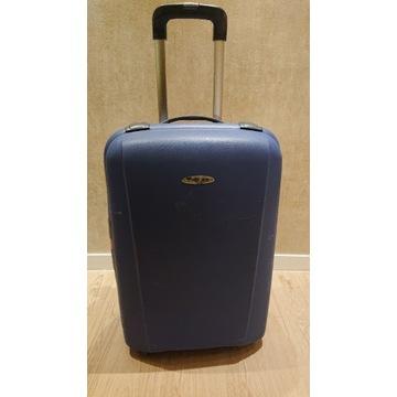 Roncato FLEXI średnia wielkość twarda walizka