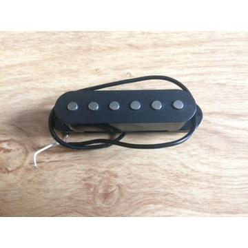Single coil przetwornik gitarowy
