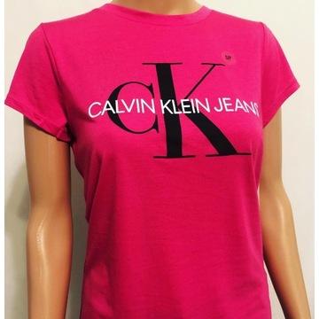 T-Shirt Calvin Klein Jeans rozmiar S