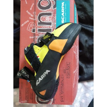 Scarpa Booster S 38