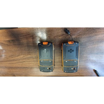 Smartphone MyPhone Hammer AXE M LTE