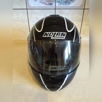 kask motocyklowy Nolan r. S