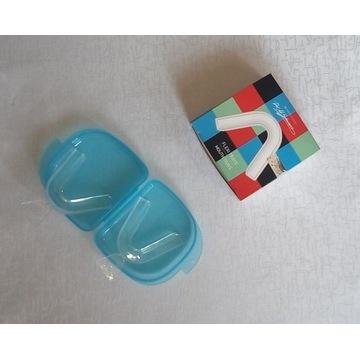 Termokurczliwe nakładki na zęby – Flexi Trays