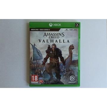 Assassin's Creed: Valhalla Gra XBOX ONE