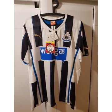 Koszulka Newcastle United 2013-14 2013-2014 L NOWA
