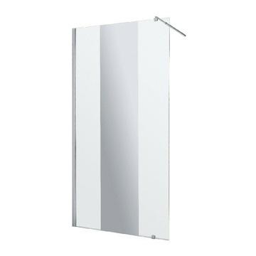 Ścianka szyba prysznicowa Liveno Vertico 100x195