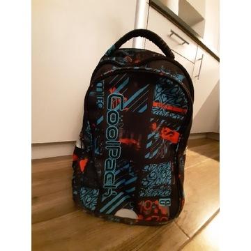 Plecak na kòłkach Coolpack