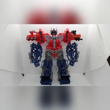 Transformers: Prime Cyberverse Optimus Maximus