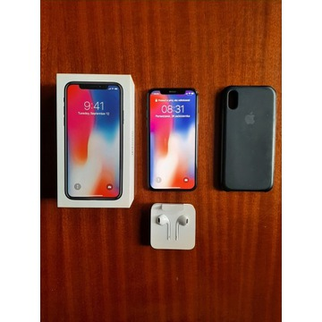 iPhone X 64 GB Apple