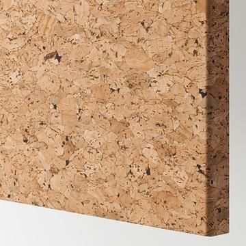 Panele dekoracyjne, korkowe - 75x200 cm
