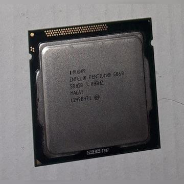 Procesor Intel Pentium G860