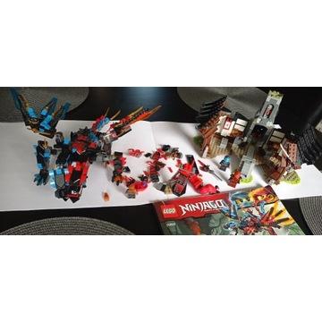 LEGO Ninjago Kuźnia Smoka