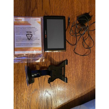 Nawigacja GPS SmartGPS