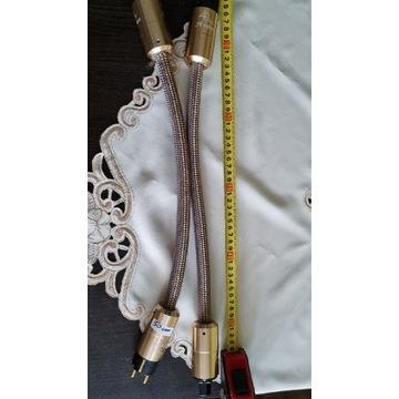 Accuphase kabel sieciowy 50cm