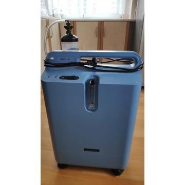 Koncentrator tlenu Philips EVERFLO- na gwarancji