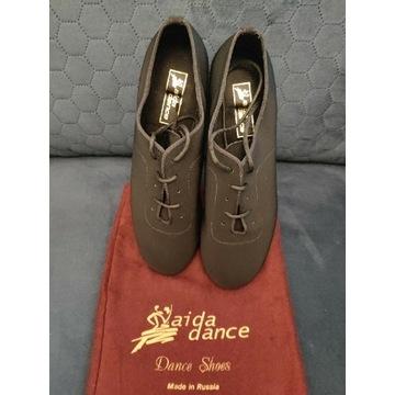 Nowe buty taneczne Aida Fabio rozm. 27 (42/43)