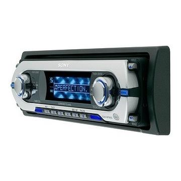 Sony CDX-M7850 Xplod 4x 52wat