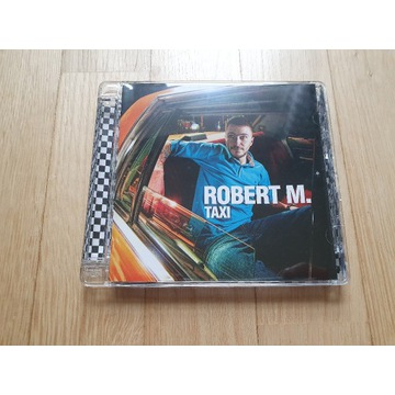 "Robert M ""Taxi"" s.idealny - Free, Start Again"