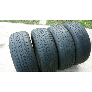 Goodyear Excellence 235 60 R18 103W AO Komplet