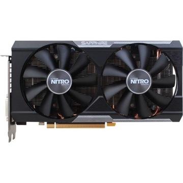 Sapphire AMD Radeon R9 380 NITRO OC 4GB GDDR5 256