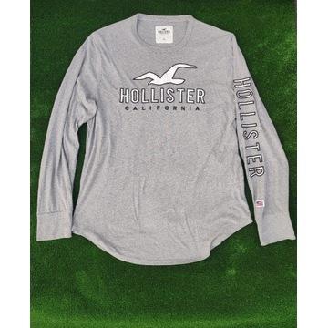 Koszulka Hollister  z długim rękawem męskie  r XL