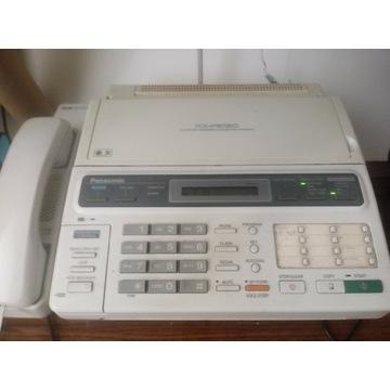 Panasonic tel/fax