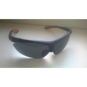 okulary męskie przeciwsłoneczne J. Adler sportowe