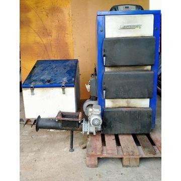 Piec CO 25 kW elektromet