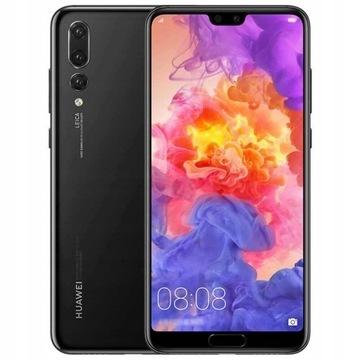 Huawei P20 Pro 6/128 GB Black Stan A+++!