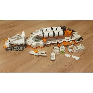 Baza kosmiczna Matchbox Mattel Space Base