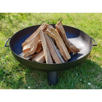 Palenisko grill ognisko misa 70cm stal 2,5-3mm