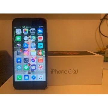 Iphone 6S SILVER 64GB IGŁA