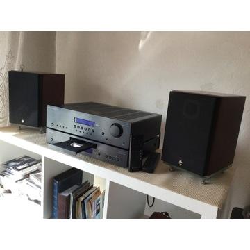 Cambridge Audio Topaz
