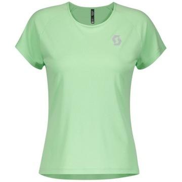 Nowa damska koszulka rowerowa Scott Trail MTN M